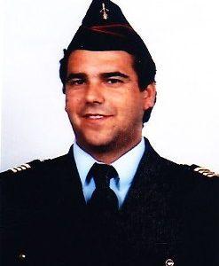 Joaquim António Raposinho Lopes 2º comandante Nº Mecanográfico 7940011