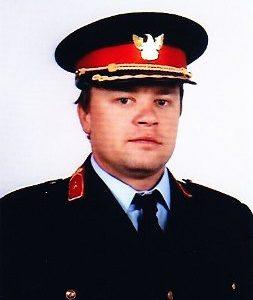 Rodrigo Filipe Pirraça Moura 1º Comandante Nº Mecanográfico 7910768